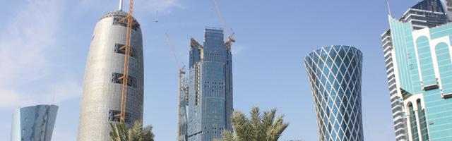De 10 høyeste bygningene i verden
